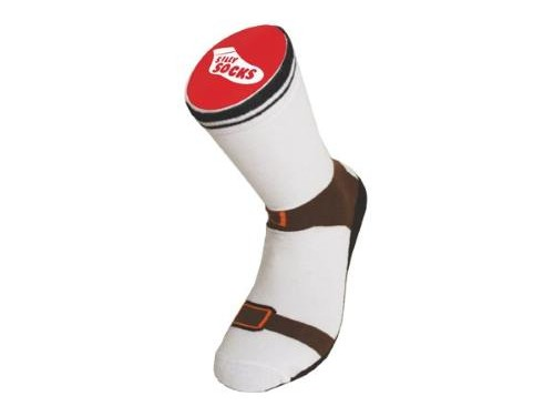 sandalstrømper
