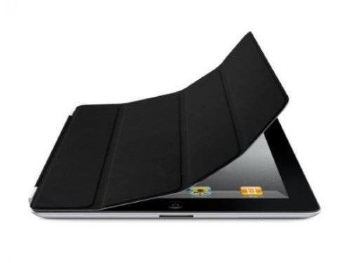 iPad læder cover