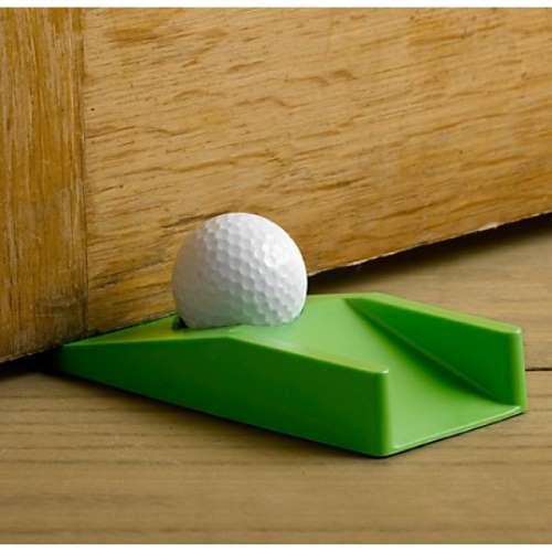 golf dørstopper