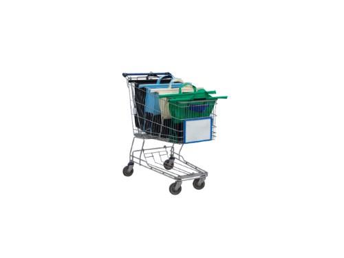 Bagify indkøbstasker