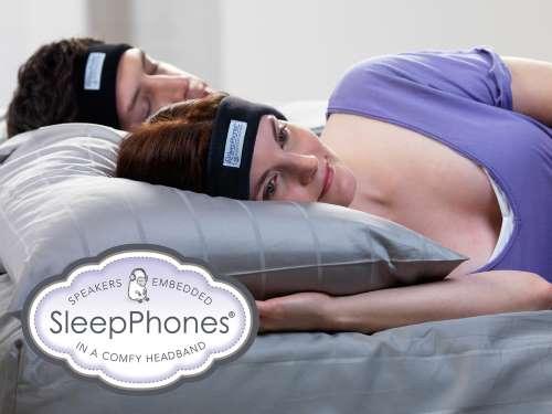 Bedste Bluetooth Headset Til Sengen