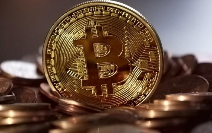 Bitcoin gadget