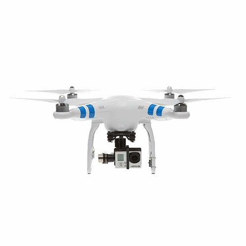 DJI Phantom 2 basic