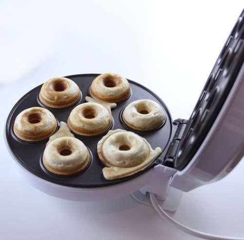 Donut Maskine