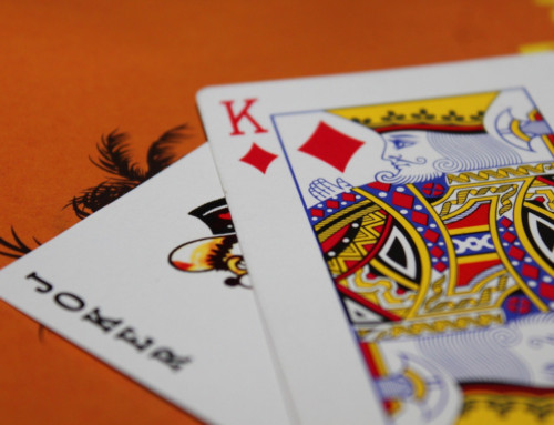 Gadgets der har hjulpet med at slå casinoet