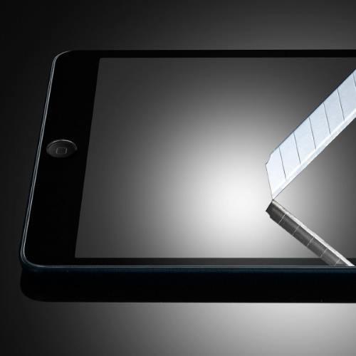 Gorilla glasbeskyttelse til iPad