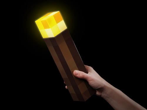 Minecraft Gadgets