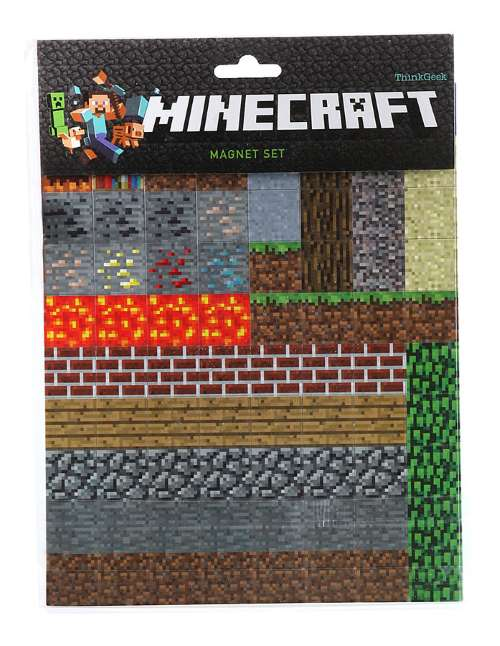 Minecraft magneter
