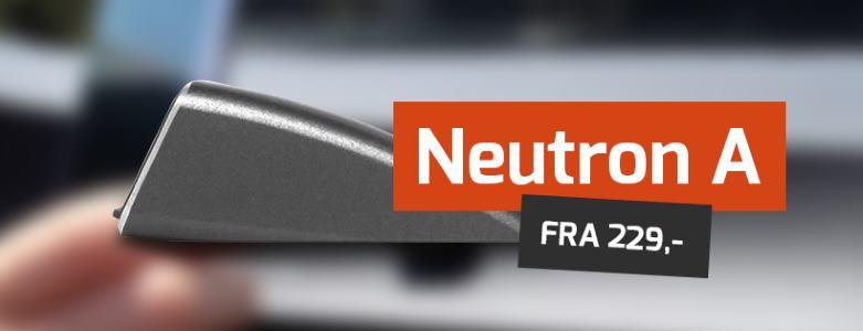 Neutron A