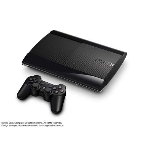 PlayStation 3 spillekonsol