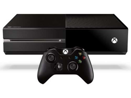 Xbox One Spillekonsol