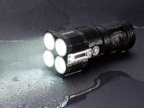 Lys gadgets