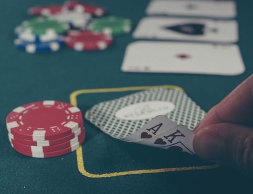 Med disse gadgets vil du ligne en poker pro