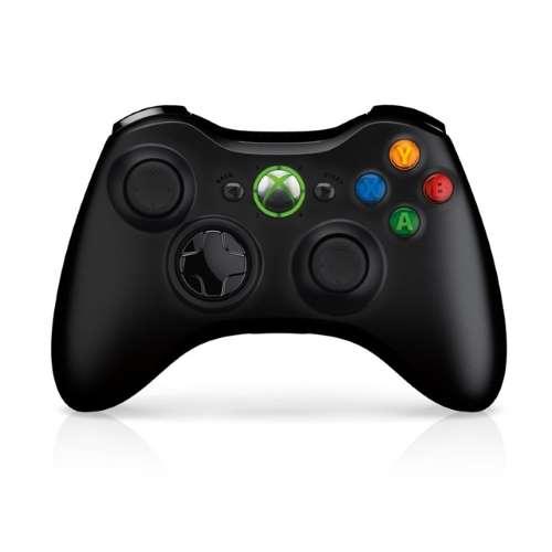 xbox 360 spillekonsol kontroller